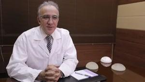آیا بعد از شیردهی نیاز به جراحی پروتز سینه می باشد؟