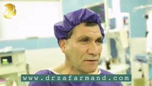 جراحی تومور پاروتید