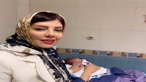 زایمان طبیعی بدون درد | دکتر زهرا سیفی متخصص زنان و زایمان