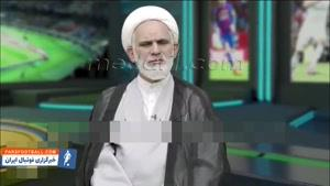 ادعای جنجالی علیپور  درباره دلیل شکست ایران برابر ژاپن در جام ملت ها