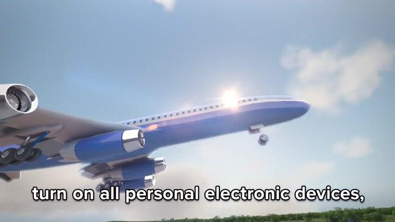 تریلر بازی موبایل Airport City