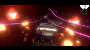 تریلر بازی موبایل Music Racer