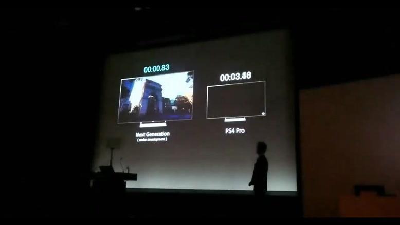 مقایسه پلی استیشن 5 با پلی استیشن 4 در ویدیو منتشر شده توسط سونی