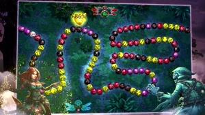 تریلر بازی موبایل  Marble Duel