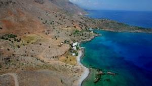 جزیره زیبای کرت