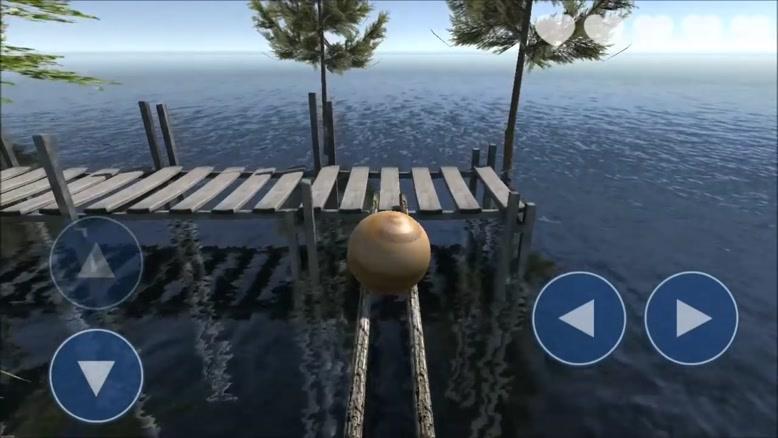 تریلر و دانلود بازی اعتیاد آور حفظ تعادل Extreme Balancer 3