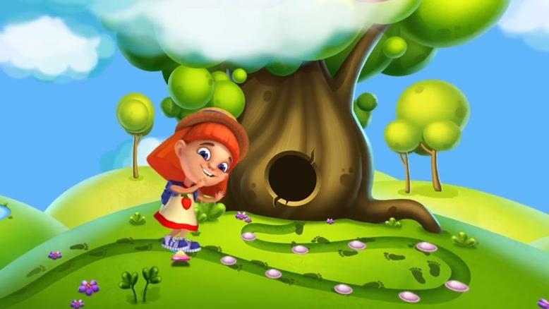 تریلر بازی موبایل  Fruit Land