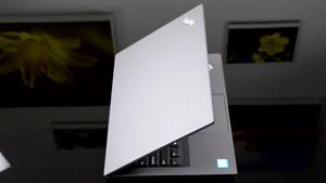 بررسی مختصر و نگاهی کوتاه به لپتاپ Lenovo ThinkPad T۴۹۰