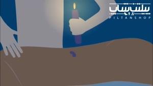 نحوه استفاده از شمع های ماساژ