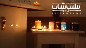 معرفی شمع های ماساژ اورلی