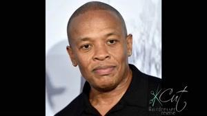 انواع مدل موهای مختلف Dr. Dre