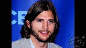 انواع مدل موهای مختلف Ashton Kutcher