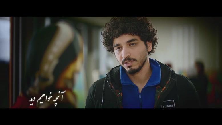 دانلود قسمت 11 سريال رقص روي شيشه با لينک مستقيم