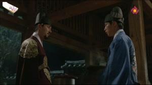 سریال افسانه جونگ میونگ قسمت ۱۲