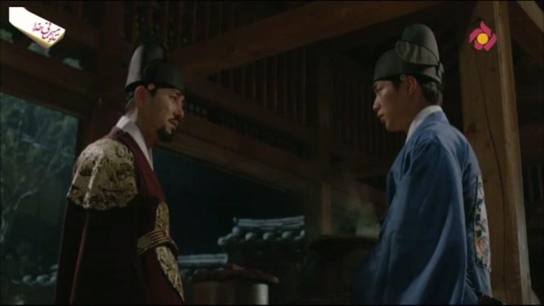 سریال افسانه جونگ میونگ قسمت 12