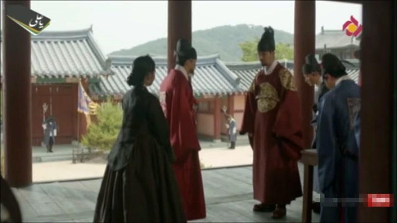 سریال افسانه جونگ میونگ قسمت 18