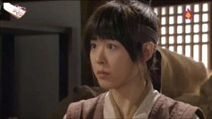 سریال افسانه جونگ میونگ قسمت ۱۳