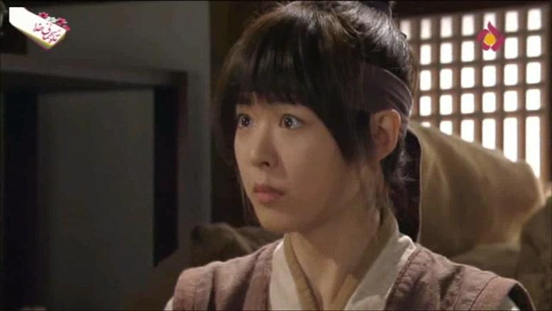 سریال افسانه جونگ میونگ قسمت 13