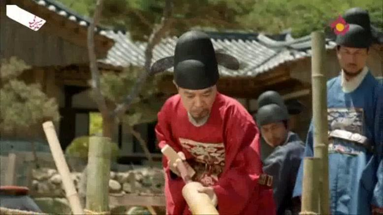 سریال افسانه جونگ میونگ قسمت 16