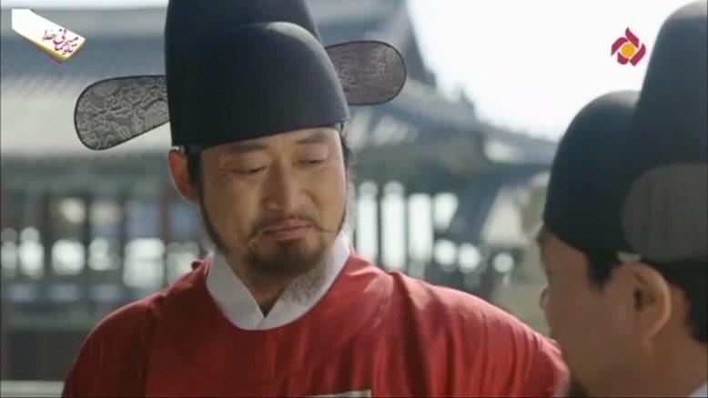 سریال افسانه جونگ میونگ قسمت 15