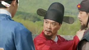 سریال افسانه جونگ میونگ قسمت ۸