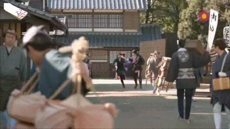 سریال افسانه جونگ میونگ قسمت 10