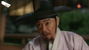 سریال افسانه جونگ میونگ قسمت ۱۱