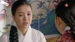 سریال افسانه جونگ میونگ قسمت ۵
