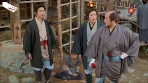 سریال افسانه جونگ میونگ قسمت ۶