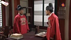 سریال افسانه جونگ میونگ قسمت ۱۴