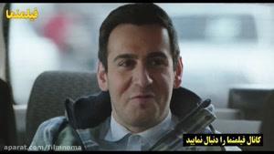 آپارات _ مهران مدیری در سریال هیولا - سکانس خنده دار سریال هیولا
