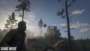 آپارات _ بررسی فنی بازی Red Dead Redemption 2 - HDR