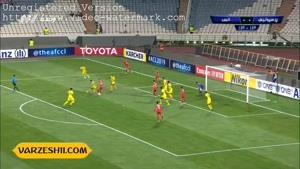 نماشا - خلاصۀ دیدار پرسپولیس 2_0 السد (هفتۀ ششم لیگ قهرمانان آسیا)
