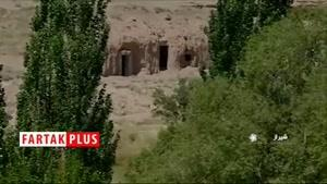 نماشا - دخل و تصرف در تمدن ۳ هزار ساله شهرستان خرمبید