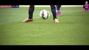 تماشا - به بهانه خداحافظی ژاوی از دنیای فوتبال