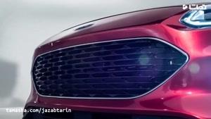 تماشا - ماشین جدید فورد مدل 2020 Escape Hybrid SUV