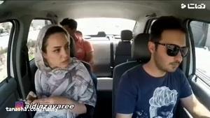 تماشا - دوربین مخفی ایرانی بریدن سر همسر