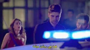 """سریال """"استانبول ظالم"""" با زیرنویس فارسی قسمت ۴"""