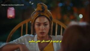 """سریال """"پرنده خوش اقبال"""" با زیرنویس فارسی قسمت ۴۰"""