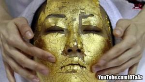 آیا میدانستید _ ۱۰ تا از گران ترین چیزهایی که از طلا ساخته شده اند