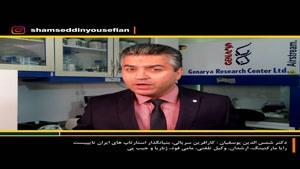 تربیت شخصیت کارآفرینی - ویدئو دکتر شمس الدین یوسفیان