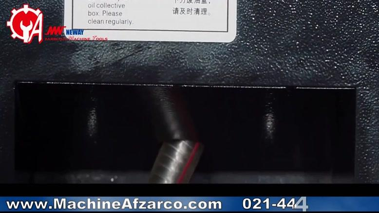 تراشcnc -تراش  سی ان سی  NL635SCZ  ماشین افزار اذربایجان