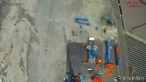 تخریب سازه های بزرگ -plan1