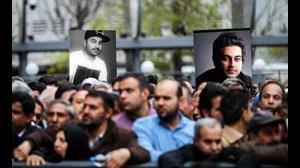 فیلم و عکسهای مراسم تشییع جنازه و خاکسپاری بهنام صفوی