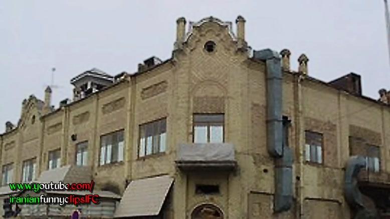 هتل های قدیمی و لوکس ایرانی