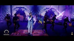 دانلود اجرای زنده علی زند وکیلی بنام روسری آبی