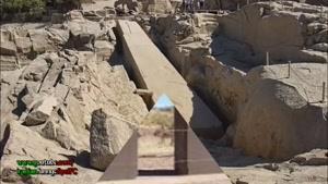 کشف های راز آلود باستان شناسی
