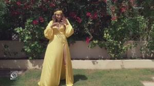 موزیک ویدیو جدید احلام - این دل شده هوایی