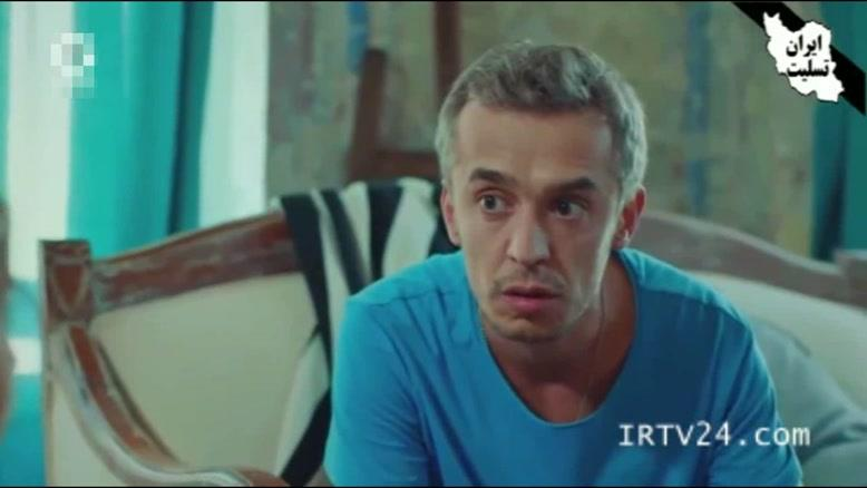سریال دخترم دوبله فارسی قسمت ۱