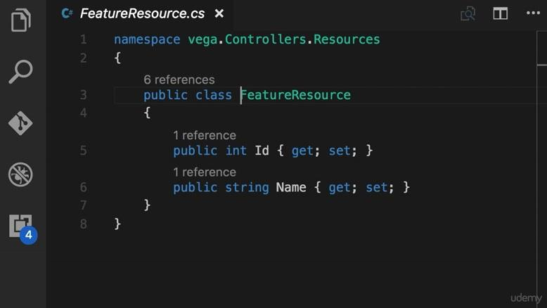 Lesson 59. Changing the Return Type of APIs
